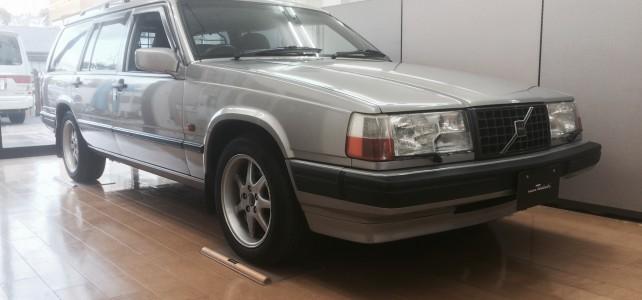 【中古車】1997年 940 CLASSIC
